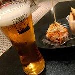 "Bar&Tapas Celona - "" TOKYO CRAFT ""   カンパ─(*´ω`)o∪☆∪o(´ω`*)─イ"