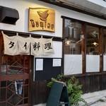 酒とタイ料理 ピッサヌローク - 岩塚駅1番出口から徒歩4分です