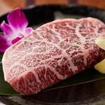 沖縄料理 丸沖商店 - 料理写真:A5ランク! 石垣牛ステーキ