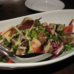 アルピーヌ - 炙ったマグロのサラダ