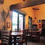 cafe mimosa -