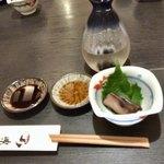 魚介料理 海 -