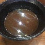 92330498 - スープ割り