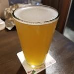 CarneTribe second クラフトビアバー - いわて蔵ビールのパッションウィートエール473ml