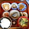 たくみの里食堂 - 料理写真:たくみの里定食 1,000円