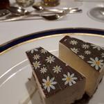 大磯プリンスホテル - 可愛らしいデザート