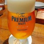 92336766 - 生ビール