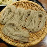 92337799 - 野菜天ざる                                                                                                               (蕎麦)