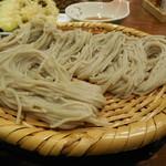 92337800 - 野菜天ざる                                                                                                               (蕎麦)