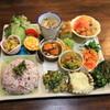 野菜と糀のカフェ このはな - 料理写真:このはなワンプレートランチ