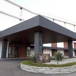 大磯プリンスホテル - ホテル入口