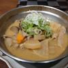群馬の台所 - 料理写真:もつ煮~☆