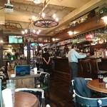 ブルドッグ 銀座 クラフトビール World Beer Pub&Foods - 店内