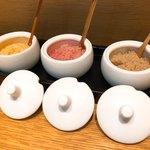 天ぷら&ワイン 芦屋 いわい -
