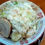 ラーメン金子 - 料理写真:Twitter300g  750円