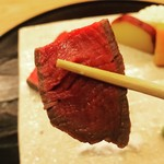肉和食 月火水木金土日 -