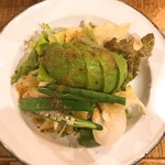 サレカマネ - アボカドグリーンサラダ