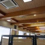 92347377 - 「海鮮処森田 大洗店」は店内スペースが大変広々!