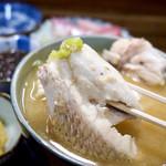 鮮魚 ふくむら - 料理写真:
