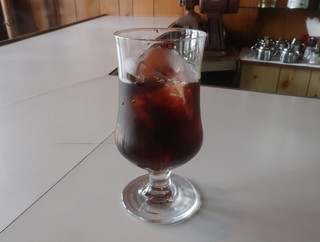 フォーション - アイスコーヒー
