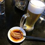 房州麺処 麺屋ちゃいなはうす - 料理写真: