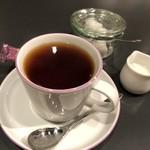 コーヒー フラジャイル - エチオピアモカ