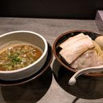 麺処 湊生 - 特製つけ麺~☆
