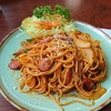 キッチン紅花 - 料理写真:ナポリタン
