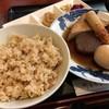 野毛おでん - 料理写真:おでん定食