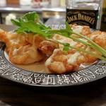 PIKOSHHHU - 地鶏のフリッター