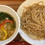 ひよこプリン - つけ麺¥900