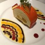 パティオ センプレコンテ - 料理写真: