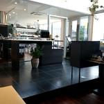 TEA HOUSE la CASA - 店内