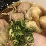 麺や 大和 -