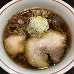 らーめん颯人 - 料理写真:
