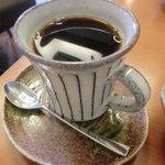 shunsaikafekanade - モーニングのコーヒー
