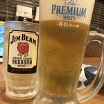 92360099 - 飲み物(特にビール)のコスパは良いです