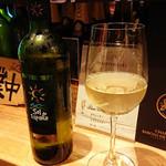 ワイン&シャンパン 358 -