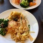 バンコクキッチン - サラダ、冷菜系