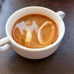バンコクキッチン - スープ