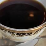 珈琲屋 くりの木 - コーヒー