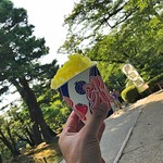 兼六園 寄観亭 - 2018・8