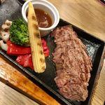 STEAK × WINE 肉バル LIMIT DISH - シャトーブリアン♡
