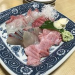 とっくり - 料理写真: