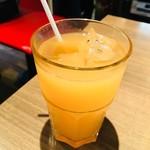 92373288 - グレープフルーツジュース