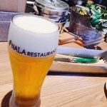奈良食堂 -