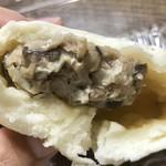 恵泉 - 肉饅頭