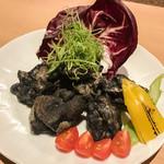 金町 チーズタッカルビ&個室肉バル つむぎ -