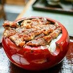 鰻 木屋 - 料理写真:■上ひつまぶし 3450円