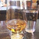 丸忠かまぼこ店 - ウイスキー(ボウモア)